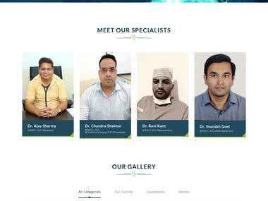 Swami Vivekanand Multi-Speciality Hospital