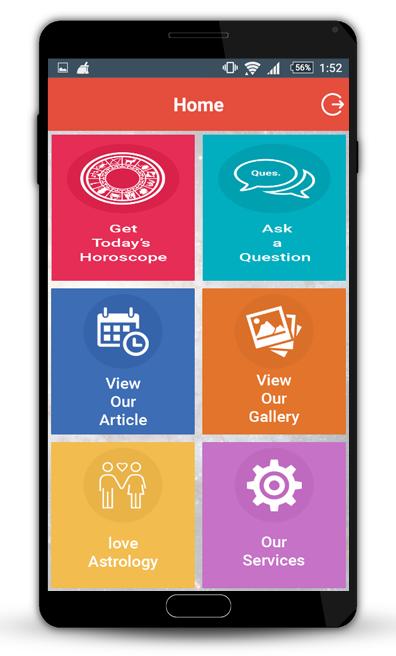 Maa Trishla(Astrologer app) | Freelancer