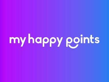 App - My happy Points