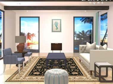 3D&5D Home Design