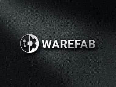 Warefab Logo