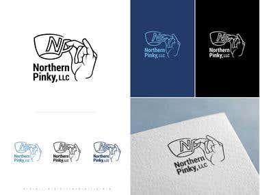 Nothern pinky logo