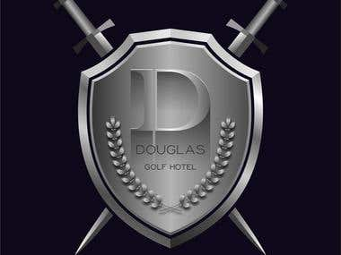 DOUGLAS / Golf Hotel
