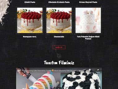 CakeStanbul