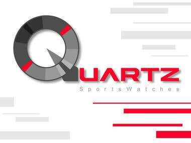 QUARTZ / Sports Watches