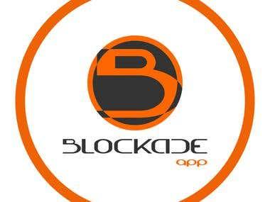 BLOCKADE / App