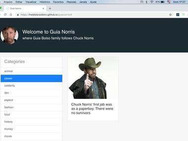 Guia Norris