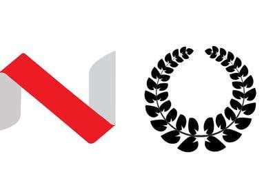 Logo in Illustrator