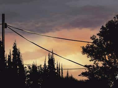 Sonora Skies