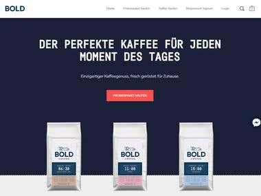 BoldCoffee.de