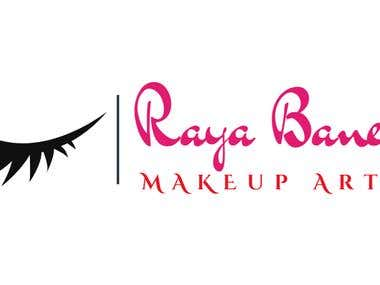 Logo For Makeup Artist