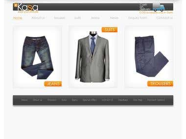 Kasa The Online Shop