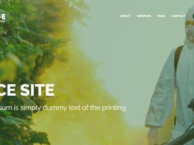 Mace Site