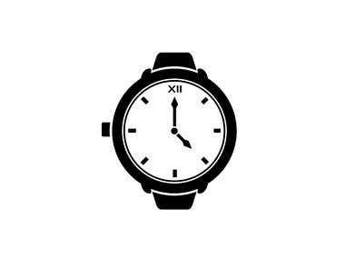 Watch Logo