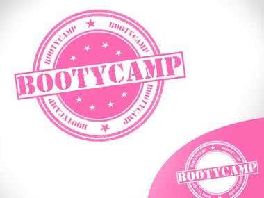 Bootycamp Logo