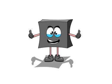Box character