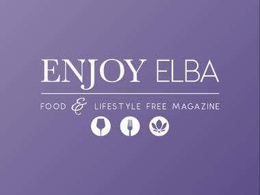 EnjoyElba Food & Lifestyle Free Magazine