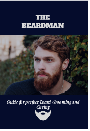 The BeardMan – Secrets to an Amazing beard