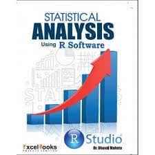 statistics R language
