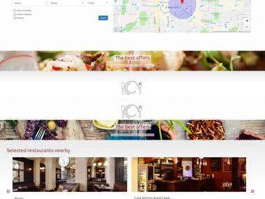 Laravel - gastro-booking.com