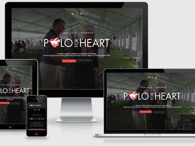 Polo for Heart