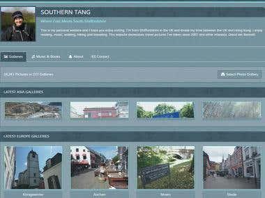 Southern Tang