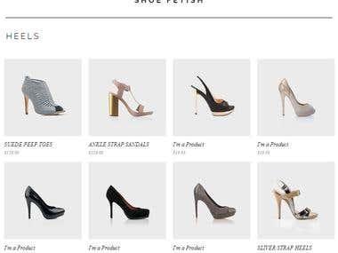 Women's Shoes Sale