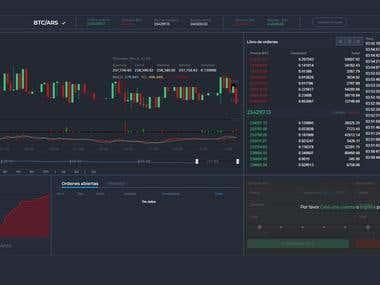 Trading - buenbit.com
