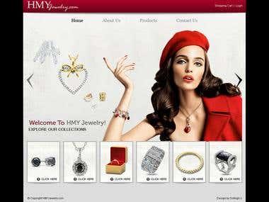 HMY Jewelers