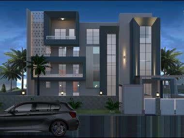 raigarh project