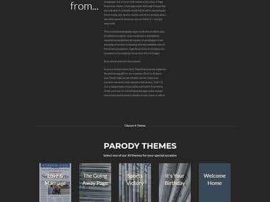 Pageroast.com