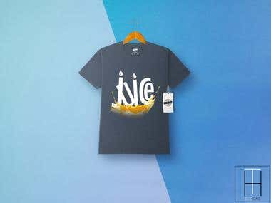 "Juice ""new T-shirt Design"""