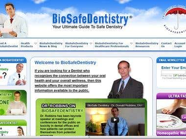BiosafeDentistry