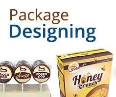 Package Designing
