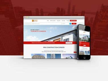 Toronto Condo Boutique - Website