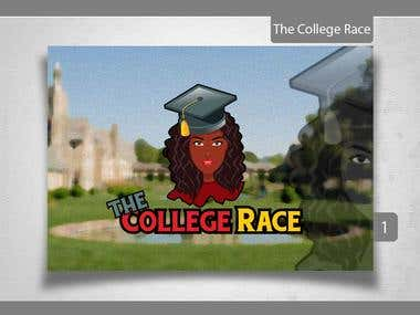 The College Race