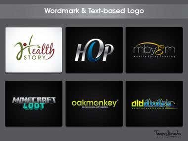 Wordmark & Text-based