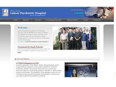 Lahore Psychiatric Hospital
