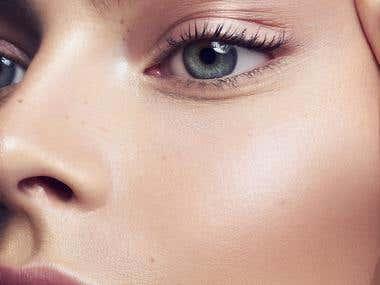 Charelle Shriek | Beauty Photography