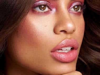 Carolini Taveres | Beauty Photography