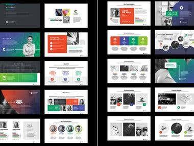 PowerPoint Presentation Deck
