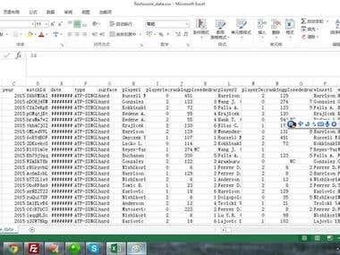 PHPData ProcessingAJAXWeb Scraping