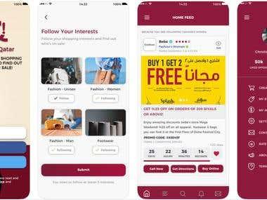 Shopiz Qatar