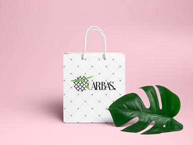 Karbas Shopping Bag Design