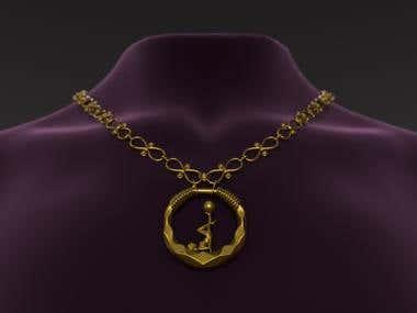 3d Jewelry designs
