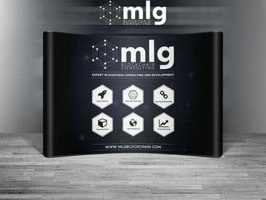 Backdrops for (MLG Events)