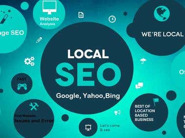 ☛ Hire for me Local SEO