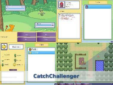 CatchChallenger