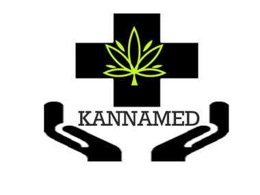 Kannamed Logo