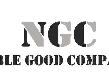 Noble Good Company Logo